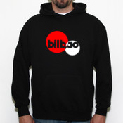 Bilbao Tricolor - Sudadera Fruit Of The Loom con capucha