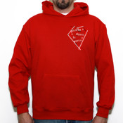 BihotzII - Sudadera Fruit Of The Loom con capucha