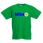 BilbaoFlower - Camiseta Valueweight Niño Fruit Of The Loom